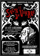 Salon du vampire 2010