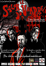 Salon du vampire 2012