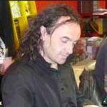 Pascal Croci au Salon du Vampire