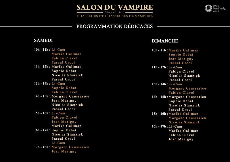 Programmation-Dedicaces-SdV2014