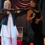 Salon du Vampire 2014 : la journée du 21/09/2014
